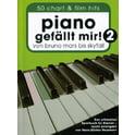Bosworth Piano Gefällt Mir! 2