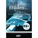 5. Hage Musikverlag 100 Etudes Piano