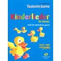 116. Holzschuh Verlag Tastenträume Kinderlieder