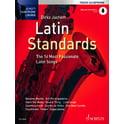 30. Schott Latin Standards T-Sax