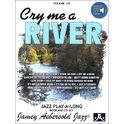 32. Jamey Aebersold Vol.131 Cry Me A River