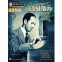 18. Hal Leonard Jazz Play-Along Gershwin