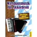 14. Musikverlag Geiger Wirtshausmusik Akkordeon 5