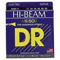 "91. DR Strings Heavy High Beam 011""/050"""