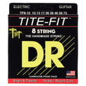 11. DR Strings Tite TF 8-10 8-String Set