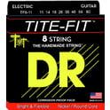 15. DR Strings Tite TF 8-11 8-String Set