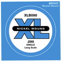 25. Daddario XLB090 Bass XL Single String