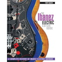 37. Backbeat Books Ibanez Electric Guitar Book