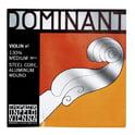 12. Thomastik Dominant E Violin 3/4 Alu med