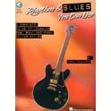 123. Hal Leonard Rhythm And Blues You Can Use