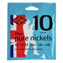 110. Rotosound PN10 Pure Nickels