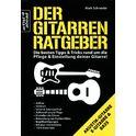 49. Artist Ahead Musikverlag Der Gitarrenratgeber