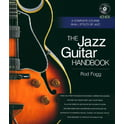 29. Backbeat Books The Jazz Guitar Handbook