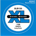 29. Daddario XLB135 Bass XL Single String