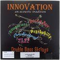 90. Innovation 140UB Ultra Black 3/4