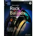 10. Schott Rock Ballads A-Sax