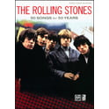 16. Alfred Music Publishing Rolling Stones 50 Songs