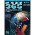 18. Hal Leonard Rhythm Guitar 365: Daily