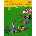 16. Schott Die Fröhliche Klarinette 2 +CD