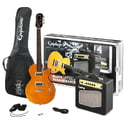 15. Epiphone Slash AFD LP Performance Pack