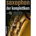 53. Voggenreiter Saxophone Der Komplettkurs