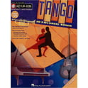35. Hal Leonard Jazz Play-Along Tango