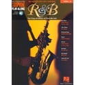 70. Hal Leonard Saxophone Play Along R&B