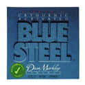 42. Dean Markley 2554A Blue Steel 7 Electric CL