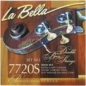 86. La Bella 7720S Solo Extra Light