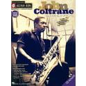 211. Hal Leonard Jazz Play-Along John Coltrane
