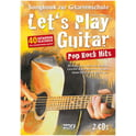 22. Hage Musikverlag Let's Play Guitar Pop Rock Hit