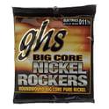 58. GHS Big Core Nickelrockers 11,5/56