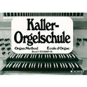 8. Schott Kaller Orgelschule 1
