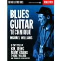 52. Berklee Press Blues Guitar Technique