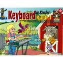 12. Koala Music Publications Keyboard für Kinder