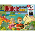 15. Koala Music Publications Ukulele für Kinder
