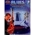 71. Hal Leonard Blues Guitar Soloing