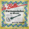 40. La Bella CA300-B Cavaquinho Brazil