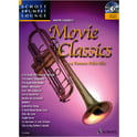 13. Schott Movie Classics Trumpet