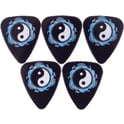 21. Grover Allman Yin Yang Picks