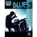 43. Hal Leonard Drum Play-Along Blues