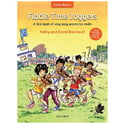 7. Oxford University Press Fiddle Time Joggers +CD