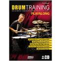 64. Hage Musikverlag Drum Training Playalong