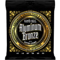 37. Ernie Ball 2570 Aluminum Bronze