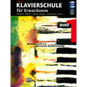 7. Alfred Music Publishing Klavierschule for Erwachsene 1