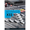 2. Wizoo Publishing Behringer X32 Guide