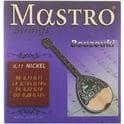 53. Mastro Bouzouki 8 Strings 011 NW
