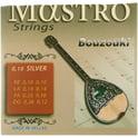 36. Mastro Bouzouki 8 Strings 010 SP