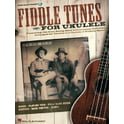 16. Hal Leonard Fiddle Tunes For Ukulele
