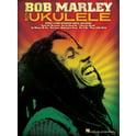22. Hal Leonard Bob Marley For Ukulele